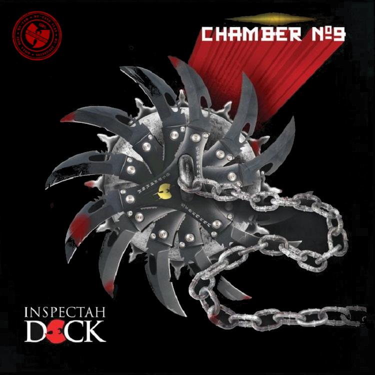 Inspectah Deck — «Chamber No. 9»