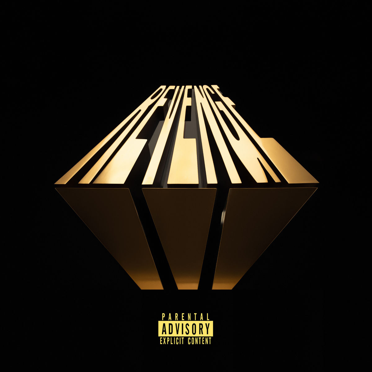 Dreamville — «Revenge Of The Dreamers III»