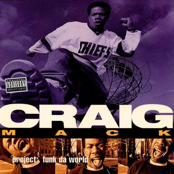 Craig Mack -