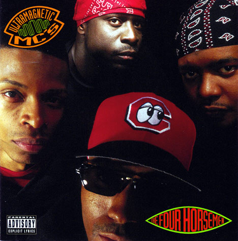 Ultramagnetic MC's -