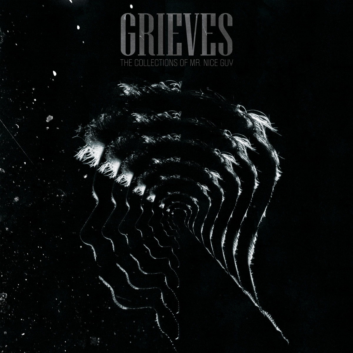 Grieves — «The Collections of Mr. Nice Guy»