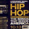 В октябре выйдет документальный сериал «Хип-хоп: песни, которые потрясли Америку»