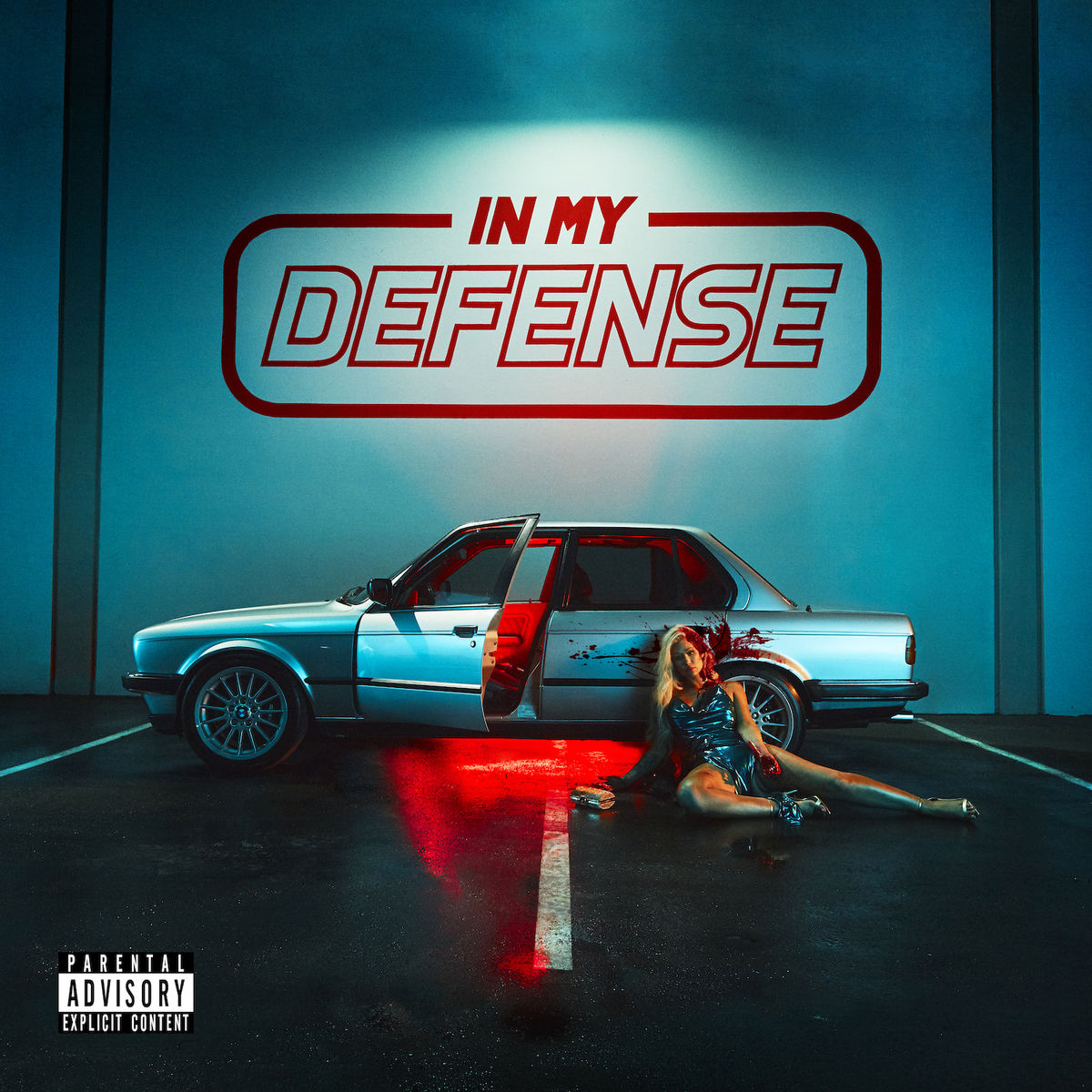 Iggy Azalea — «In My Defense»