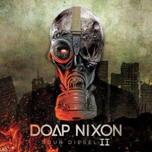 Doap Nixon — «Sour Diesel 2»