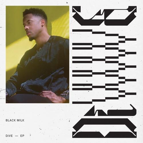 Black Milk — «Black NASA» (feat. Sam Austins)