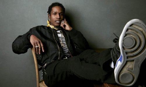 A$AP Rocky арестован в Стокгольме за участие в драке. Его европейский тур под угрозой срыва