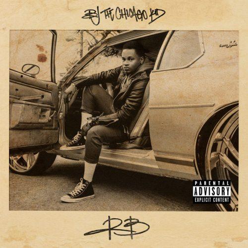 BJ the Chicago Kid – «1123»