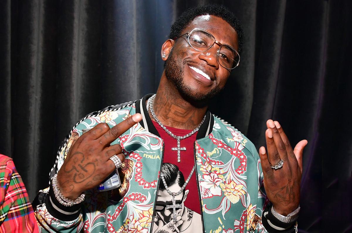 Осенью в Москве выступит Gucci Mane