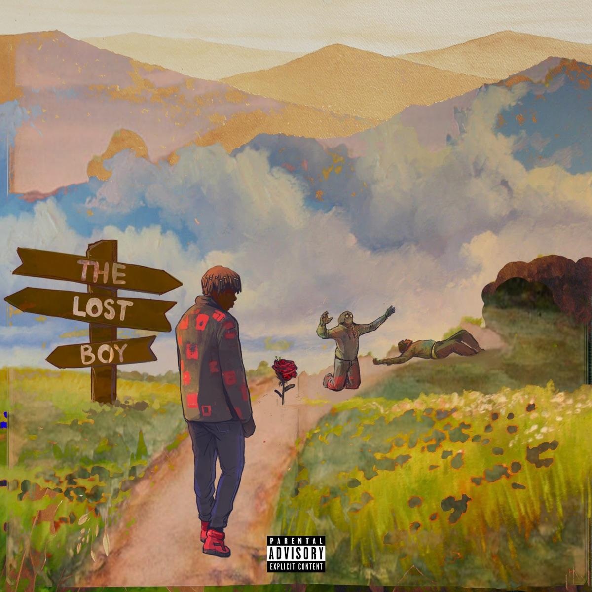 YBN Cordae — «The Lost Boy»