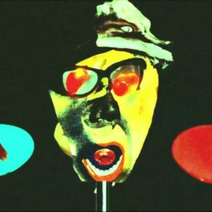 MF DOOM & Damu The Fudgemunk — «Coco Mango»