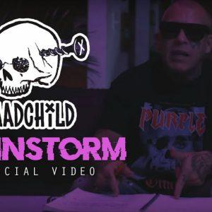 Madchild  — «Brainstorm»