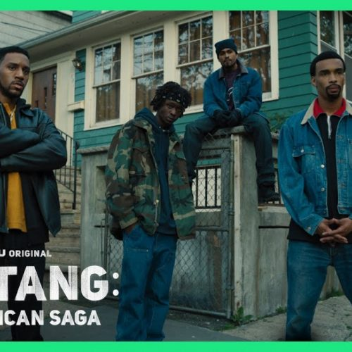 Второй трейлер сериала «Wu-Tang: An American Saga»