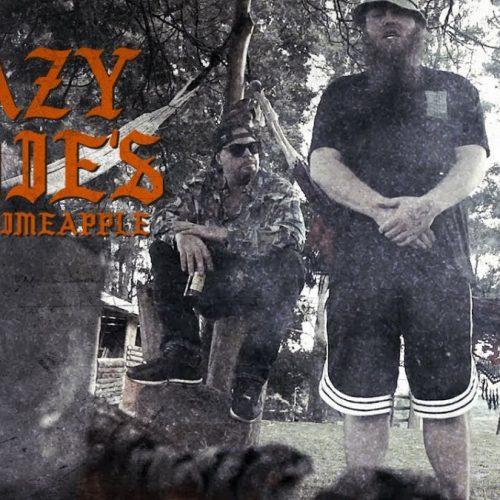 DJ Muggs & Crimeapple — «Crazy Eddie's»