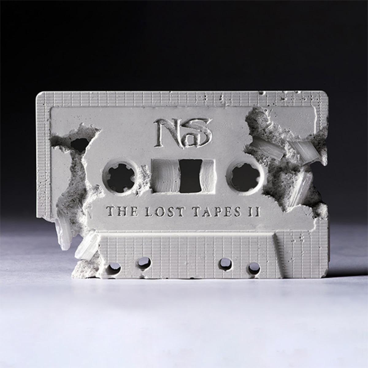 Nas — «The Lost Tapes II»