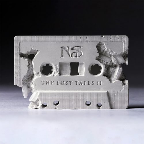 Nas — «Jarreau of Rap (Skatt Attack)» (feat. Al Jarreau & Keyon Harrold)