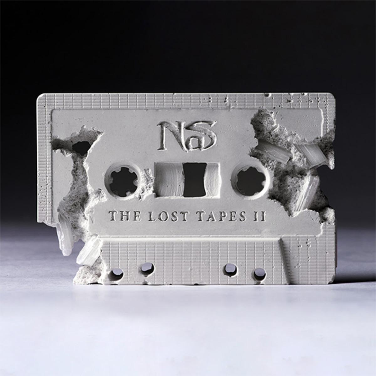 Nas — «Jarreau of Rap (Skatt Attack)» (feat. Al Jarreau & Keyon Harrold)