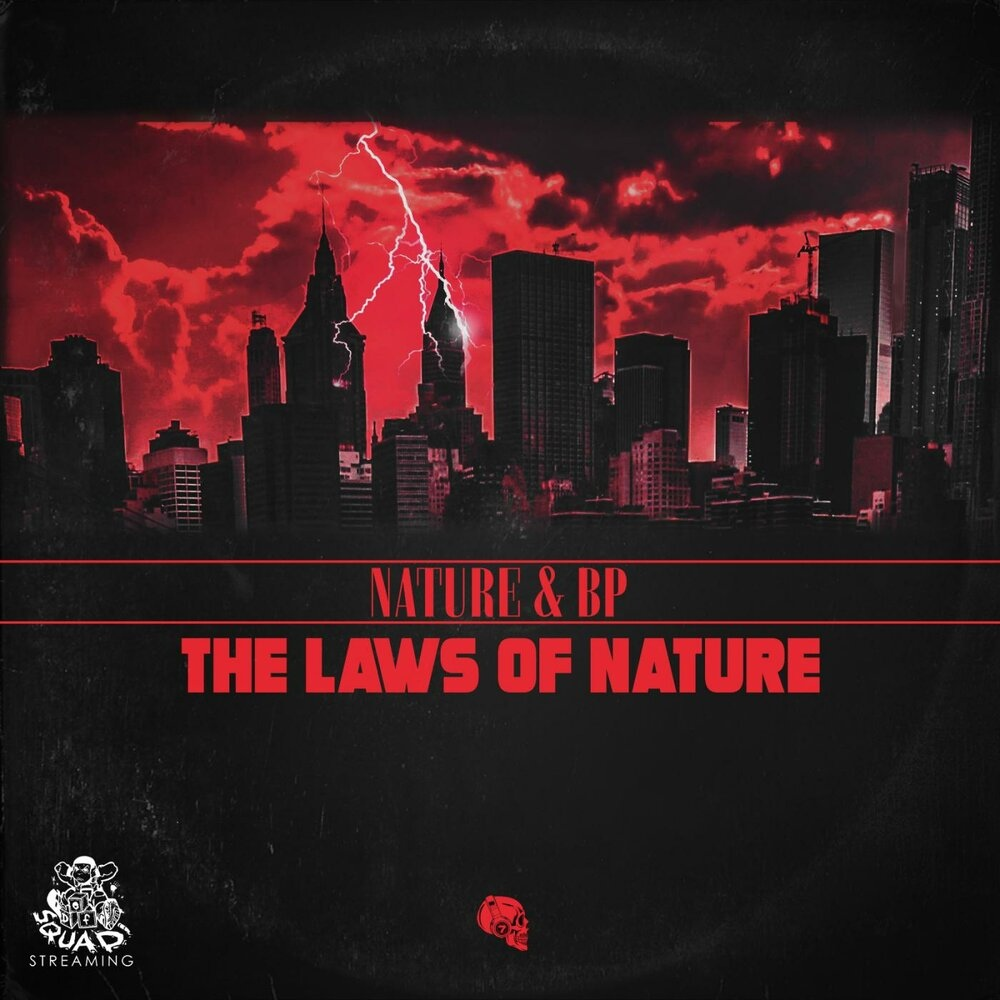 Nature & BP — «The Laws Of Nature»