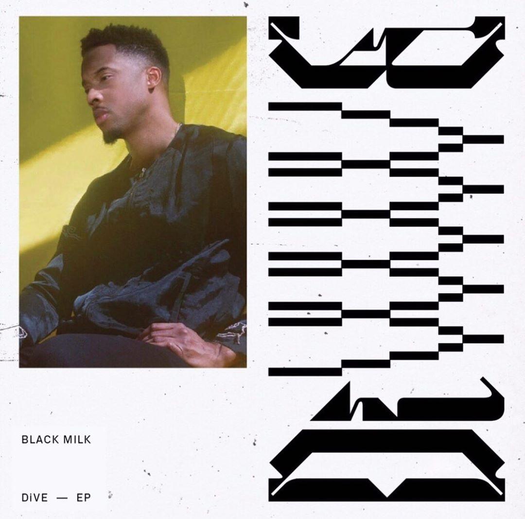 Black Milk — «If U Say» (Feat. BJ The Chicago Kid)