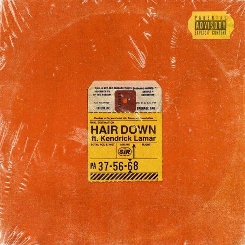 SiR — «Hair Down» (feat. Kendrick Lamar)
