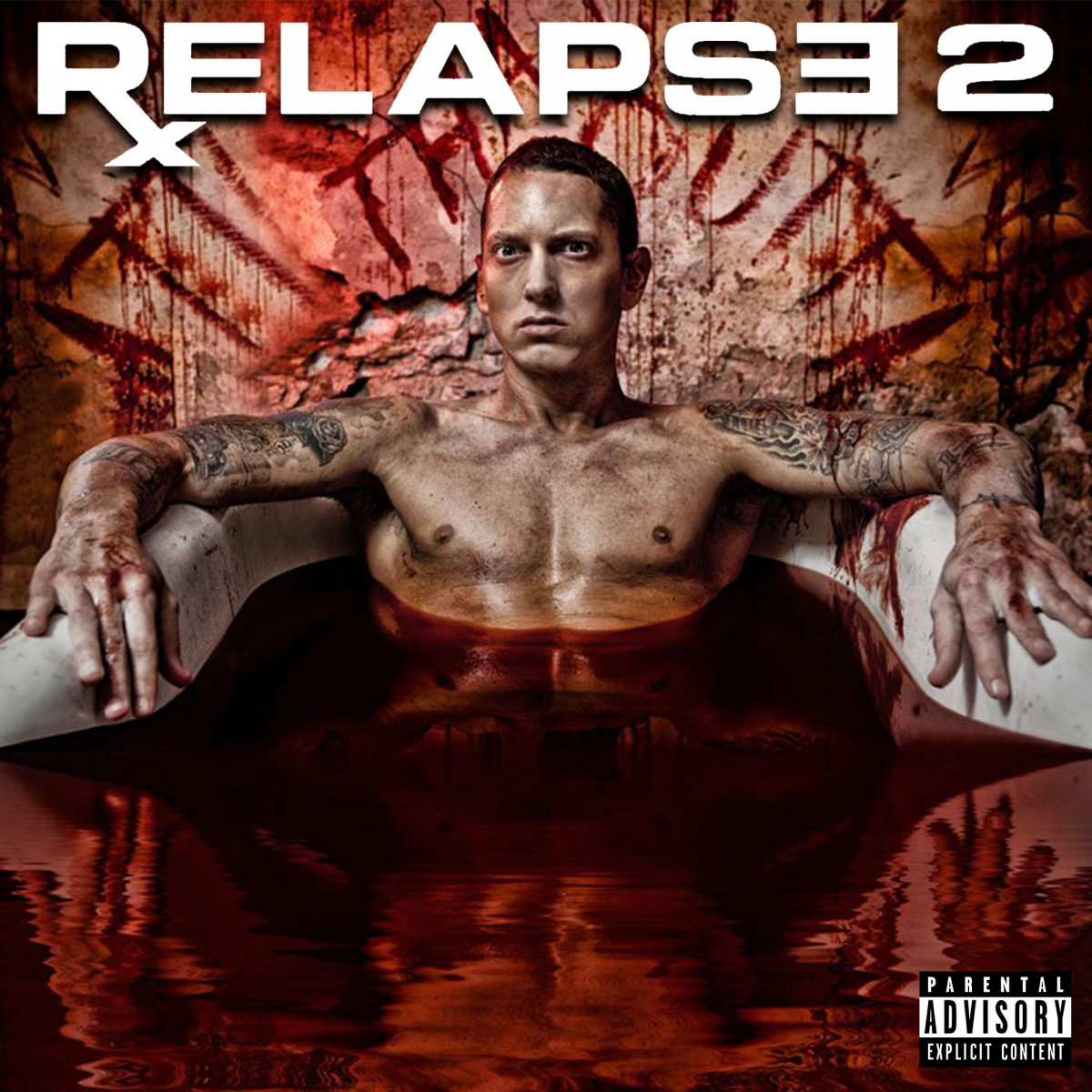 Привет из прошлого: Eminem – «Nut Up» (2009)