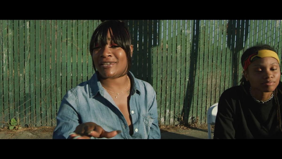 Keidra — «Bounce Back» (feat. Agerman)
