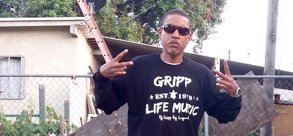 Печальные новости: ушёл из жизни DJ Gripp