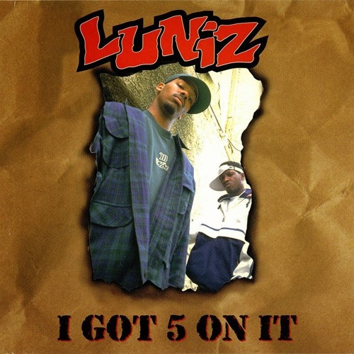 Luniz — «I Got 5 On It» (DJ Ak Remix)