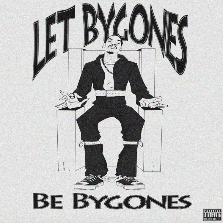 Snoop Dogg — «Let Bygones Be Bygones»