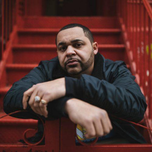 Joell Ortiz — «Before Hip-Hop»