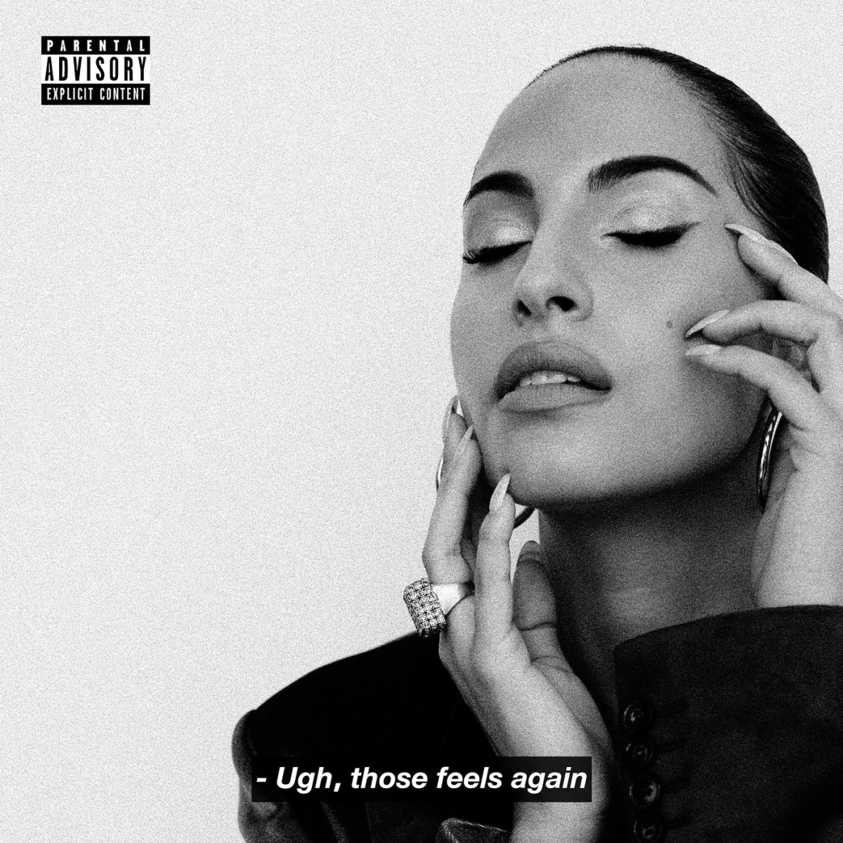 Snoh Aalegra — «- Ugh, those feels again»