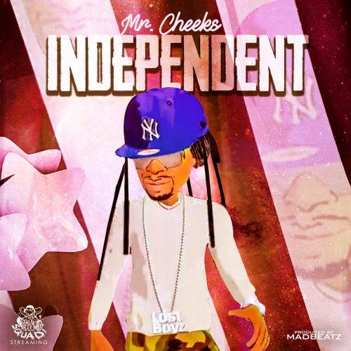 Mr. Cheeks (Lost Boyz) «Independent»
