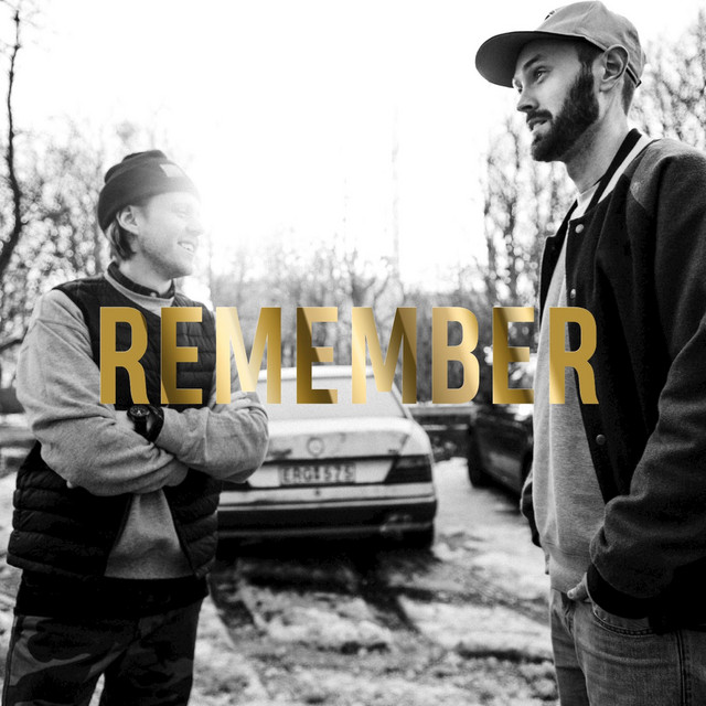 Professor P & DJ Akilles — «Remember»