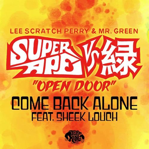 Mr. Green объединился с 83-летним Lee Scratch Perry для выпуска ЕР и поделился синглом «Come Back Alone»