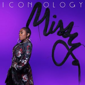 Missy Elliott — «ICONOLOGY»