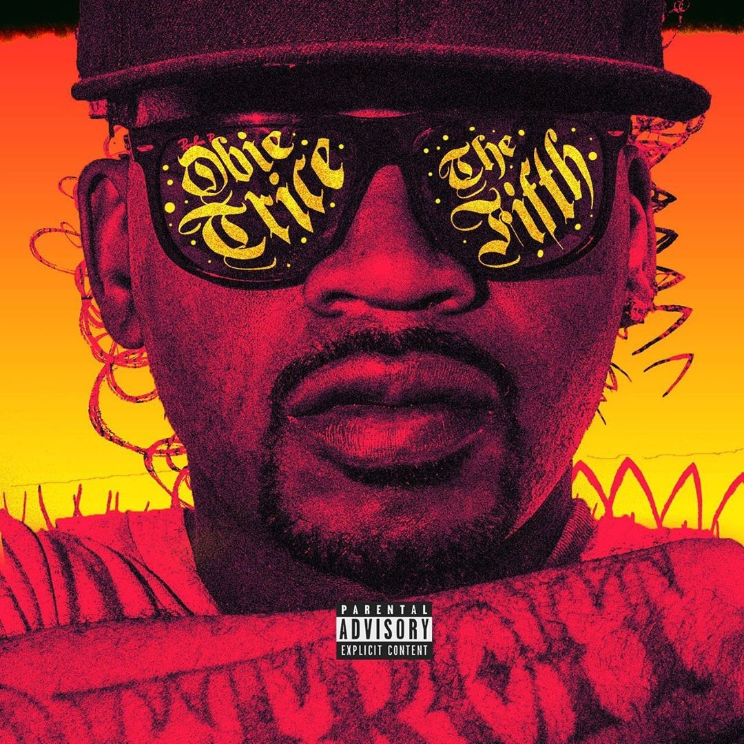 Obie Trice — «The Fifth»