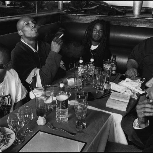 Полная версия сайфера Big Pun, Canibus, DMX, Mos Def, John Forte и Mic Geronimo (1997)