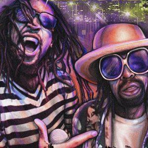 Lil Jon & Mac Dre — «Ain't No Tellin»