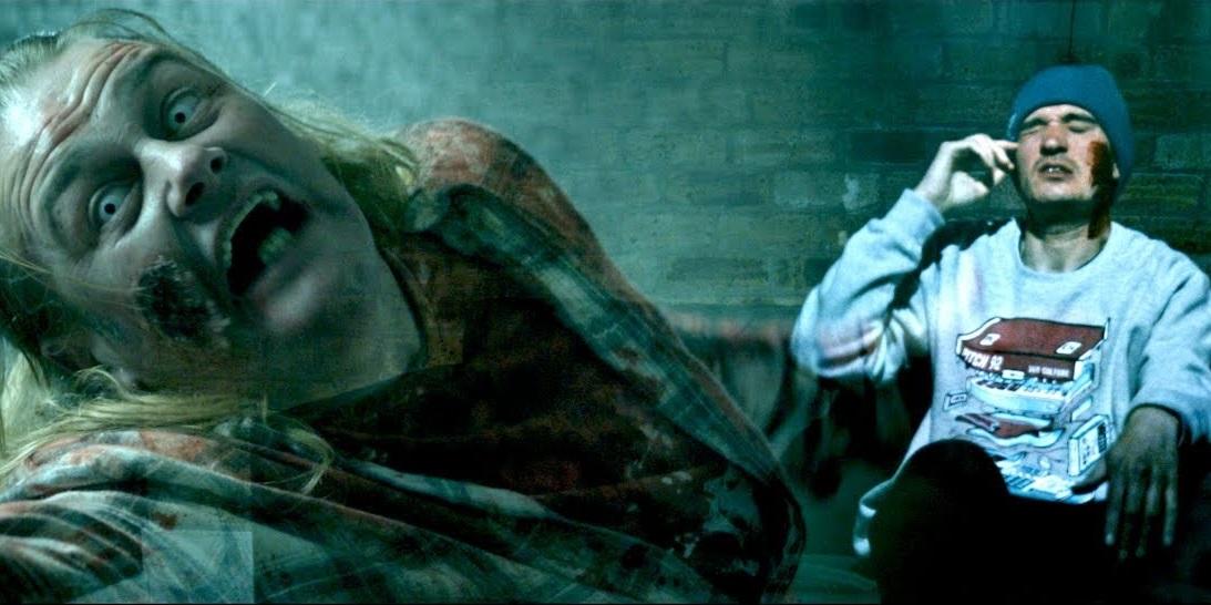 Англия: зомби-апокалипсис в новом видео Verb T & Pitch 92 «Tragedy & Comedy»