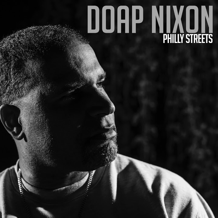 Doap Nixon (Army of the Pharaohs) «Philly Streets»