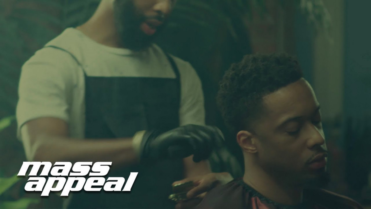 Black Milk — «Relate (Want 2 Know)» (feat. MAHD)