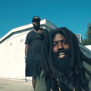 Murs & 9th Wonder — «God Black / Black God»