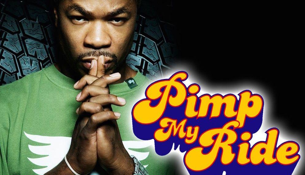 Xzibit: «Pimp My Ride» был создан потому, что музыка не работала