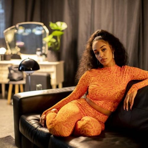 Jorja Smith — «Be Honest» (feat. Burna Boy)