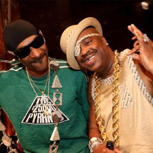 Snoop Dogg — «So Misinformed» (feat. Slick Rick)