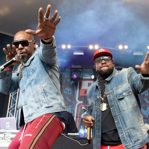 Big Boi & Sleepy Brown — «Intentions» (Feat. CeeLo Green)