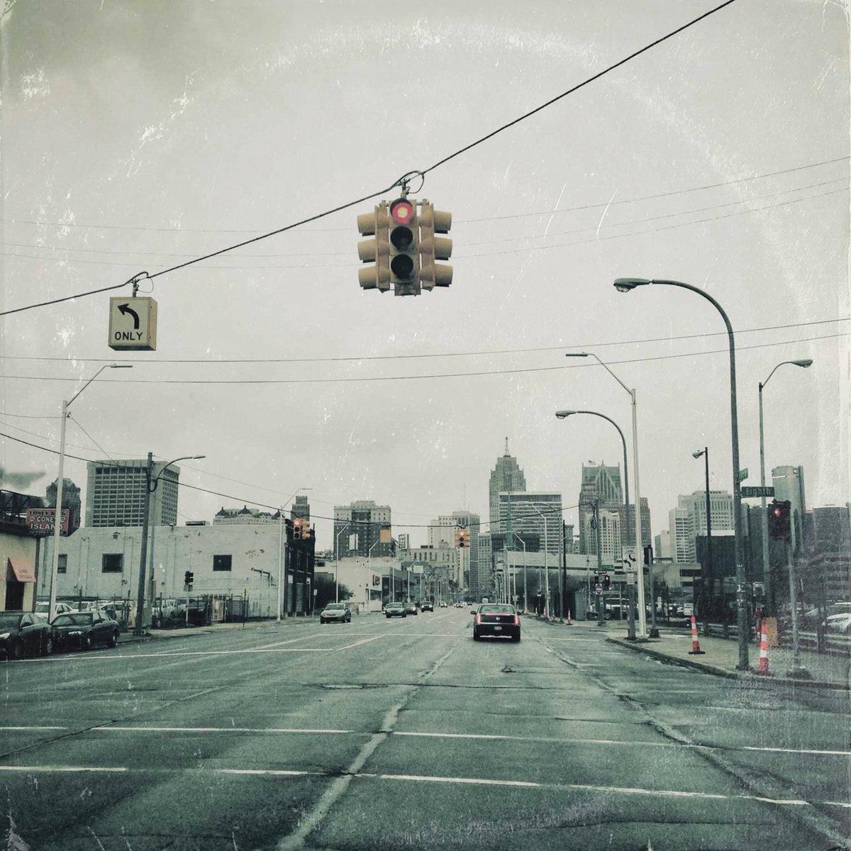 Apollo Brown — «God Help Me» (feat. Black Milk, Ketchphraze & DJ Los)