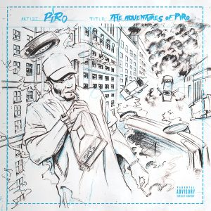 PiRo — «The Adventures Of PiRo…»