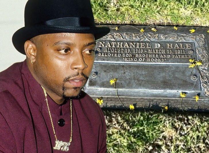 Надгробная плита Nate Dogg также будет обновлена