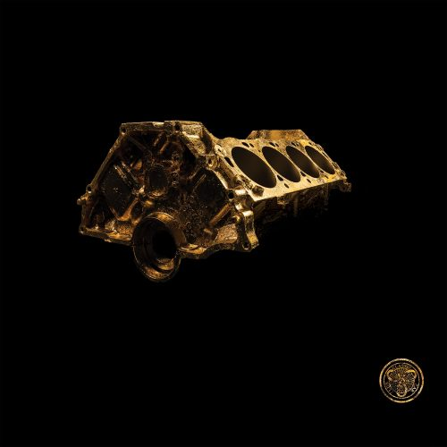 Meyhem Lauren & DJ Muggs — «Members Only»
