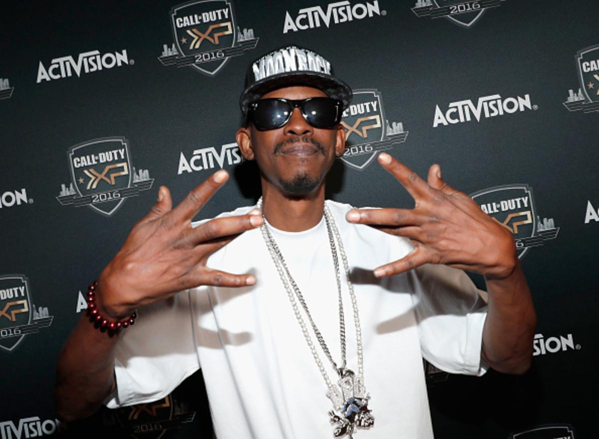 Kurupt (Tha Dogg Pound) был госпитализирован в результате рецидива алкогольного опьянения